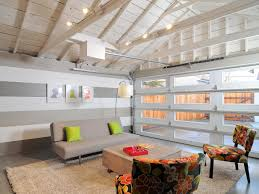 10 Dramatic Garage Transformations To Inspire And Amuse Freshome ...
