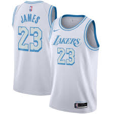 There's a growing possibility that alex smith is playing for a new team in 2021, and these 7 options might provide a good. Order The Amazing Los Angeles Lakers Nike City Edition Jersey Now