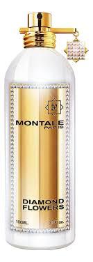 Montale <b>Diamond Flowers</b> - алмазные цветы купить ...