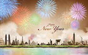 happy new year fireworks wallpaper. Contemporary New Happy New Year Wallpaper HD Download Free 1 On Fireworks L