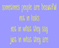 Your Beautiful Inside And Out Quotes Best Of Quotes About Beautiful Inside And 24 Quotes