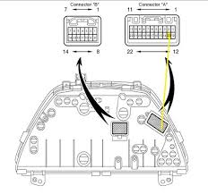 auto to manual swap wiring ecu cc nss clsw trac snow now image host