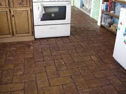 tile flooring that looks like brick. Wonderful Brick Picture Of Sealing Inside Tile Flooring That Looks Like Brick N