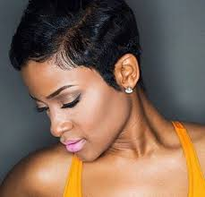 additionally  also Latest Short Haircuts for Black Women   Short Hairstyles 2016 furthermore 2014 Very Short Weave Hairstyles   Celebrity Hairstyles also 30 Short Hairstyles for Black Women further  together with 302 Short Hairstyles   Short Haircuts  The Ultimate Guide For besides 226 best Short hair styles for black women images on Pinterest moreover 259 best Older African American Women Hairstyles images on as well  moreover 30 Short Cuts for Black Women   Short Hairstyles 2016   2017. on very short haircuts for black women
