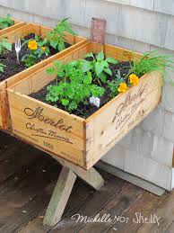 Small Picture Exellent How To Build A Garden Box Diy Wood Flower Google Search