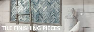 Small Picture Tile Finishing Pieces Floor Decor