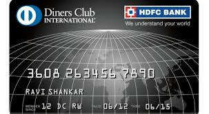 User can avail maximum discount of rs. Top 10 Hdfc Bank Credit Cards In India 2017