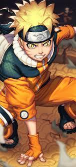 Naruto Uzumaki Wallpaper Iphone Hd ...