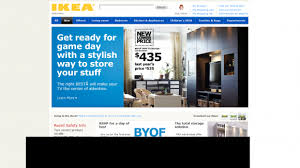 Ikea is always a great choice for affordable furniture that looks great. We  really like the huge selection on their website. The site is quite easy to  use ...