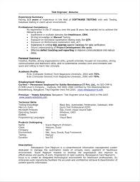 Download Sample For Engineer With One Year Experience Sample