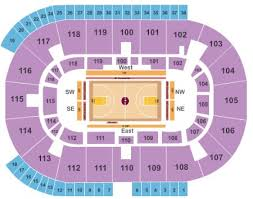 Ricoh Coliseum Tickets And Ricoh Coliseum Seating Chart