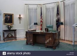 desk in oval office. Desk In Oval Office. Replica Of Office During Lbj\\u0027s Term At