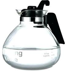glass tea kettle stove top cup glass stove top whistling tea coffee kettle modern dishwasher safe new best tea kettle glass top stove