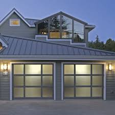 clear garage doorsAll About Garage Doors  Glass doors Minimal and Doors