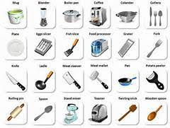 kitchen utensils list. Kitchen Utensils List In French 1000 Images About Utensil I
