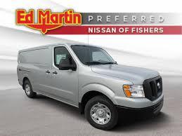 new 2018 nissan nv cargo nv2500 hd at ed martin nissan vin 1n60ky3jn818818