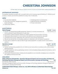 Impactful Professional Food & Restaurant Resume Examples & Resources ...