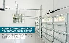 sears garage doorsGarage Door Repair Installation  Replacement by Sears