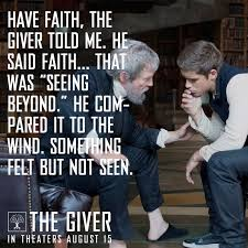 The Giver Quotes Awesome The Giver Quotes About Feelings On QuotesTopics
