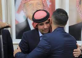 الأردن: أسباب اعتقال الشريف حسن بن زيد وباسم عوض الله