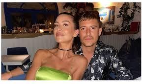 © redactie grazia jaimie vaes over relatie lil' kleine: Heftig De Vechtpartij Op Ibiza Tijdens Opnames Jaimie Vaes En Rapper Lil Kleine