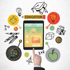 Technology And Education Technology In Education Changing The Way Kids Learn Lam