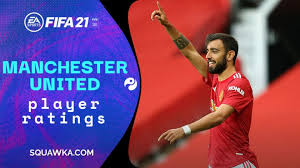 He plays for atalanta in football manager 2021. Man Utd Fifa 21 Player Ratings Full Squad Stats Cards Skill Moves