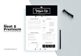 Indesign Resume Template Inspiration Indesign Resume Template Resume Template Templates Simple Free