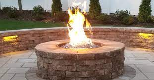 Flame Height And Your Gas Pit How To Get A Good Flame