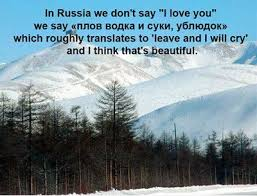 FunniestMemes.com - Funniest Memes - [In Russia We Don't Say I ... via Relatably.com