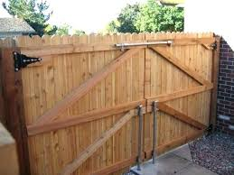 double wood gate designs wood fence gates plans wooden fence gate plans wood ideas fish cola double wood gate