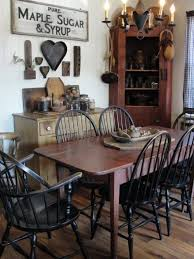 Country dining room ideas Gallery Great Kitchendining Room Ideas Love The Maple Syrup Sign More Pinterest Great Kitchendining Room Ideas Love The Maple Syrup Sign