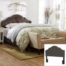 Upholstered Headboard Designs Ideas Home Design Bedrooms With Headboards  Bedroom Upholstered Cut Corner Headboard Bedroom Designs