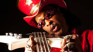 Bootsy Collins Releases New Album and Throws Galactic Birthday Bash - Bass  Magazine - The Future of Bass