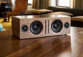 speakers desk. audioengine b2 bluetooth speaker desk - canada speakers e