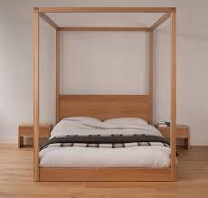 modern 4 poster bed. Modren Modern Cube  Modern Four Poster Bed With Modern 4 Poster Bed U