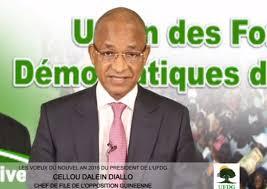 Marché de gré à gré: UFDG répond à Mori Diané et fait des révélations