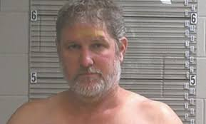 Binging leads to trouble, local man arrested | Madill Record