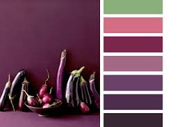 Attractive Eggplant Color Paint Fall Forecast: Is Eggplant The New Black In  Color Trends?