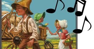 Pin On Singing Time