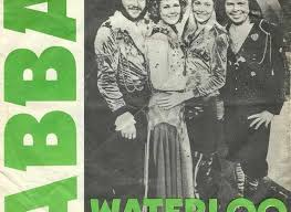 Swedish Singles Chart Waterloo When Abba Stormed The Singles Chart Udiscover
