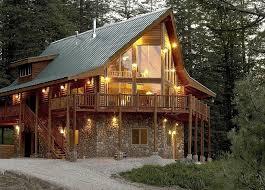 Small Log Cabin Designs    Rustic Retreats Designed For FunSmall Log Home Designs