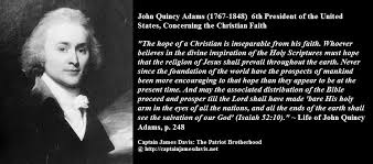 John Quincy Adams Quotes Classy John Quincy Adams Quote On God's Word Yahoo Image Search Results