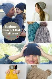 Crochet Cap Pattern