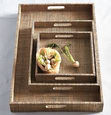 Decorating With Raffia Decorating With Trays Find Your Style Day 12 Making Lemonade
