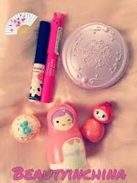 beauty in china korean anese cute cosmetics the importance of packaging