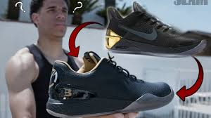 ball shoes. lonzo ball\u0027s signature shoe is $495!!!! they look like kobe\u0027s latest shoe! ball shoes o