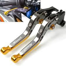 Motorcycle Accessories <b>handles folding handbrake</b> Brake Clutch ...