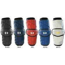 under armour knee pads. under armour player ss lacrosse arm guard knee pads