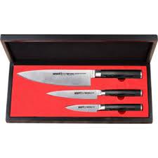 <b>Набор ножей Samura MO-V</b> High Carbon/G-10 | Отзывы ...